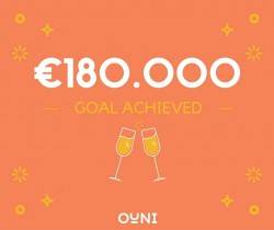 Funding goal reached