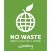 no waste logo